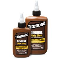 Titebond Liquid Hide Klej do drewna - 237ml
